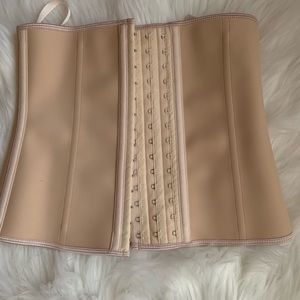 Other - Nude waist trainer S NWOT